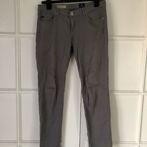 AG Pants - Gray